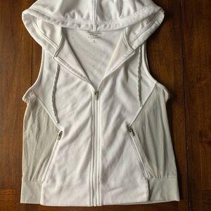Abercrombie Athletic Vest